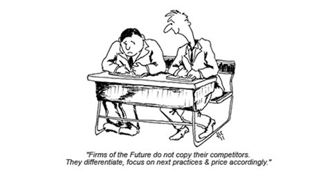 John Chisholm Consulting - Firms of the Future
