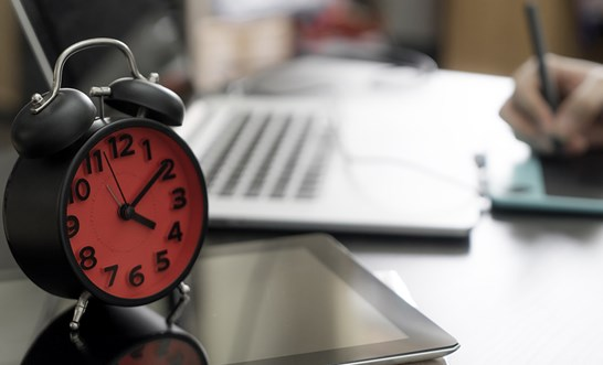 Time recording limits the potential for law firms